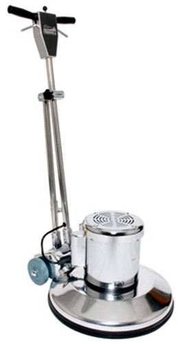 "17"" Heavy Duty Floor Machine"