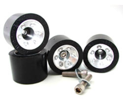 Wide Wheel Kit