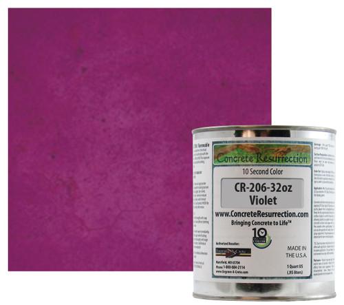 Ten Second Color - Violet 32oz