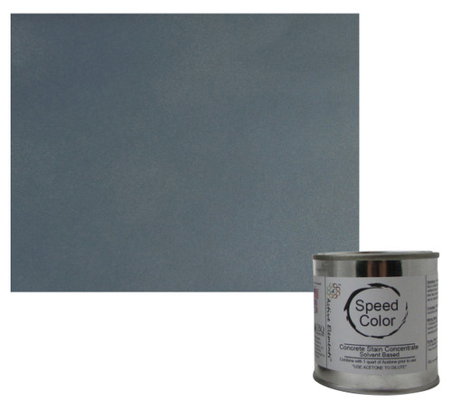 Speed Color - Charcoal - 1 Gallon
