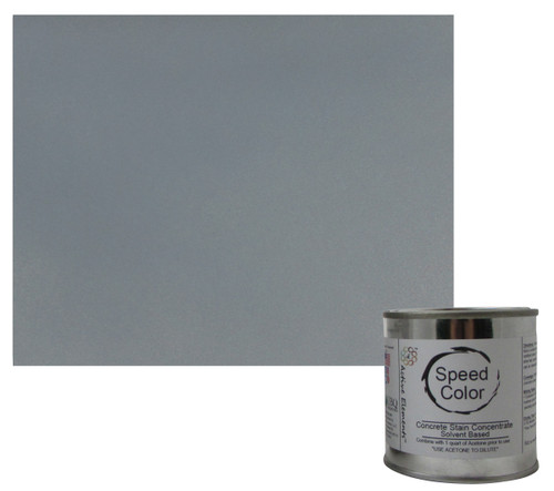 Speed Color - Storm Grey - 1 Gallon
