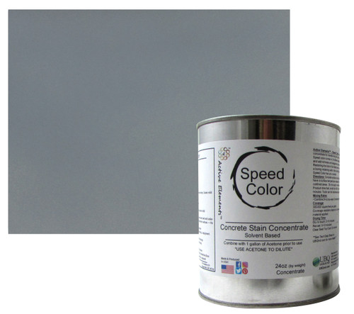 Speed Color - Storm Grey 32oz