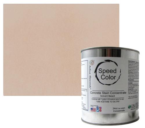 Speed Color - Cream 32oz