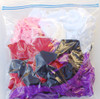 Double Ruffle Ribbon Grab Bag - 1/2 pound