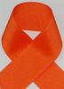 Schiff Orange Grosgrain Ribbon