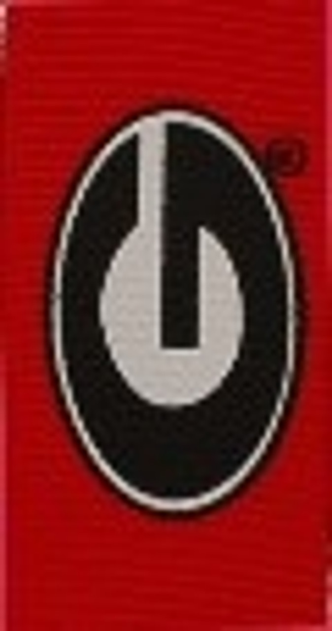 University of Georgia Ribbon