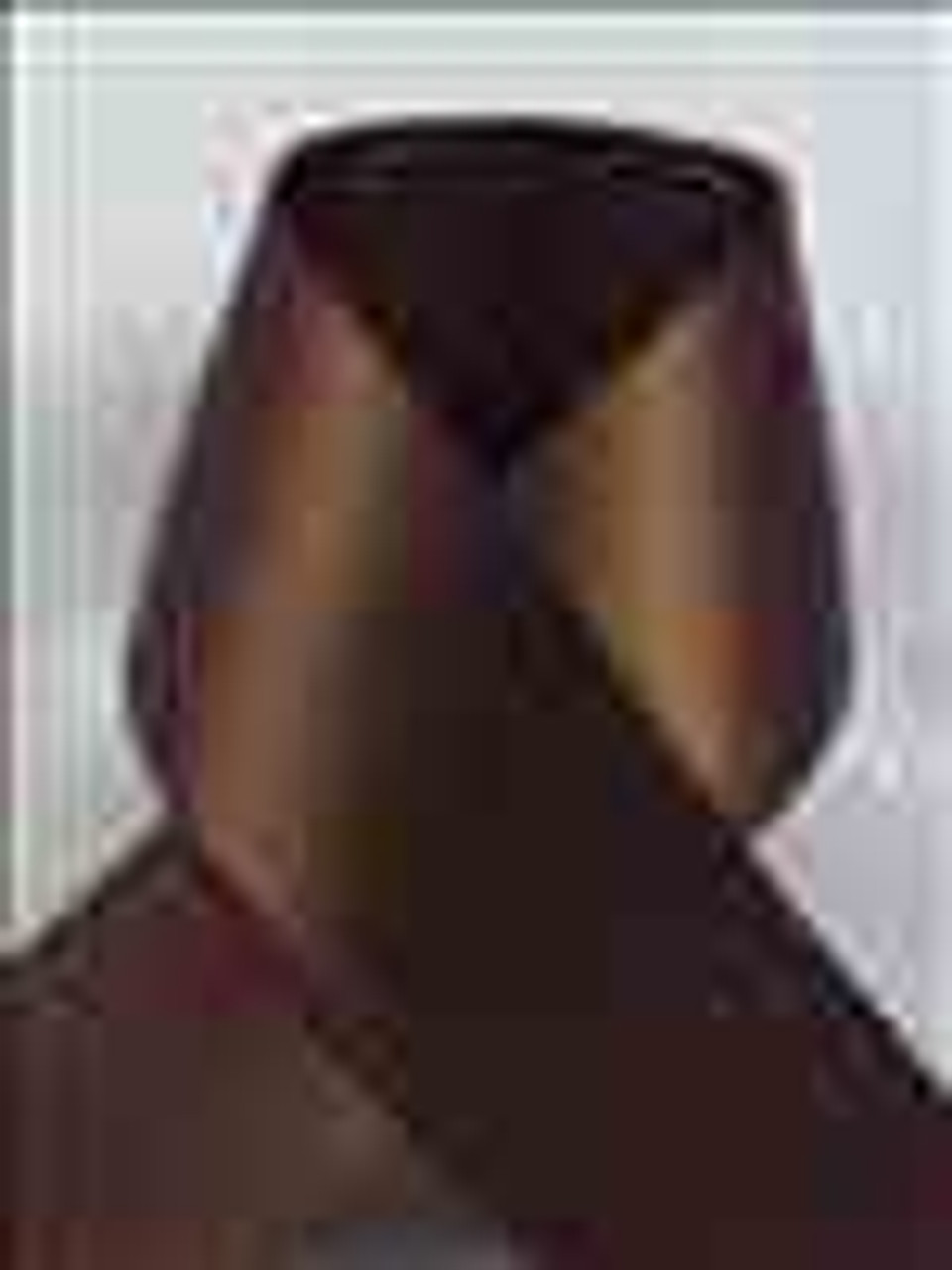 Brown DF Satin Ribbon