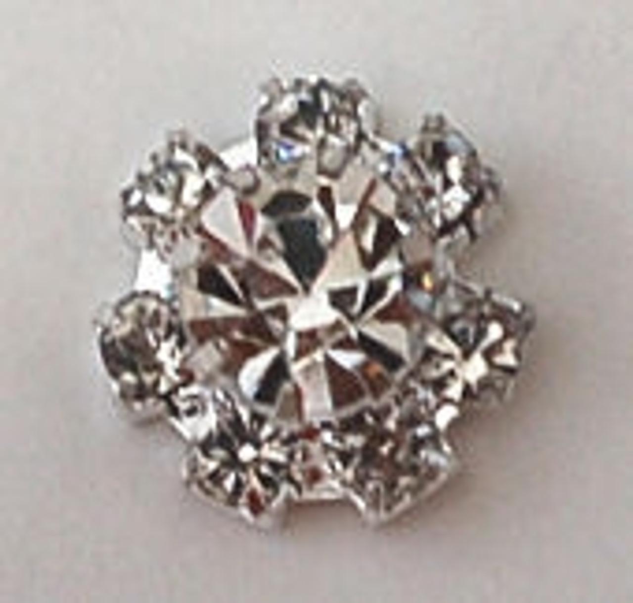 Diamond Rhinestone Crystal