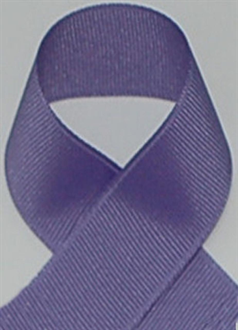 Schiff Tropic Lilac Grosgrain Ribbon