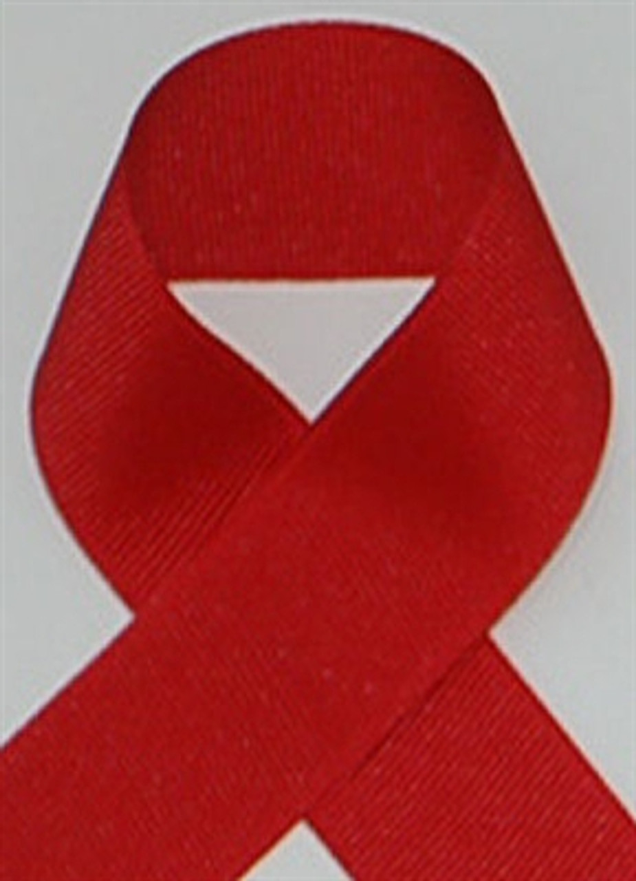 Buy Schiff Red Grosgrain Ribbon For Bows, Made in the USA.