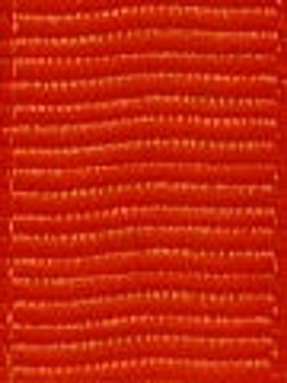 Torrid Orange Signature grosgrain