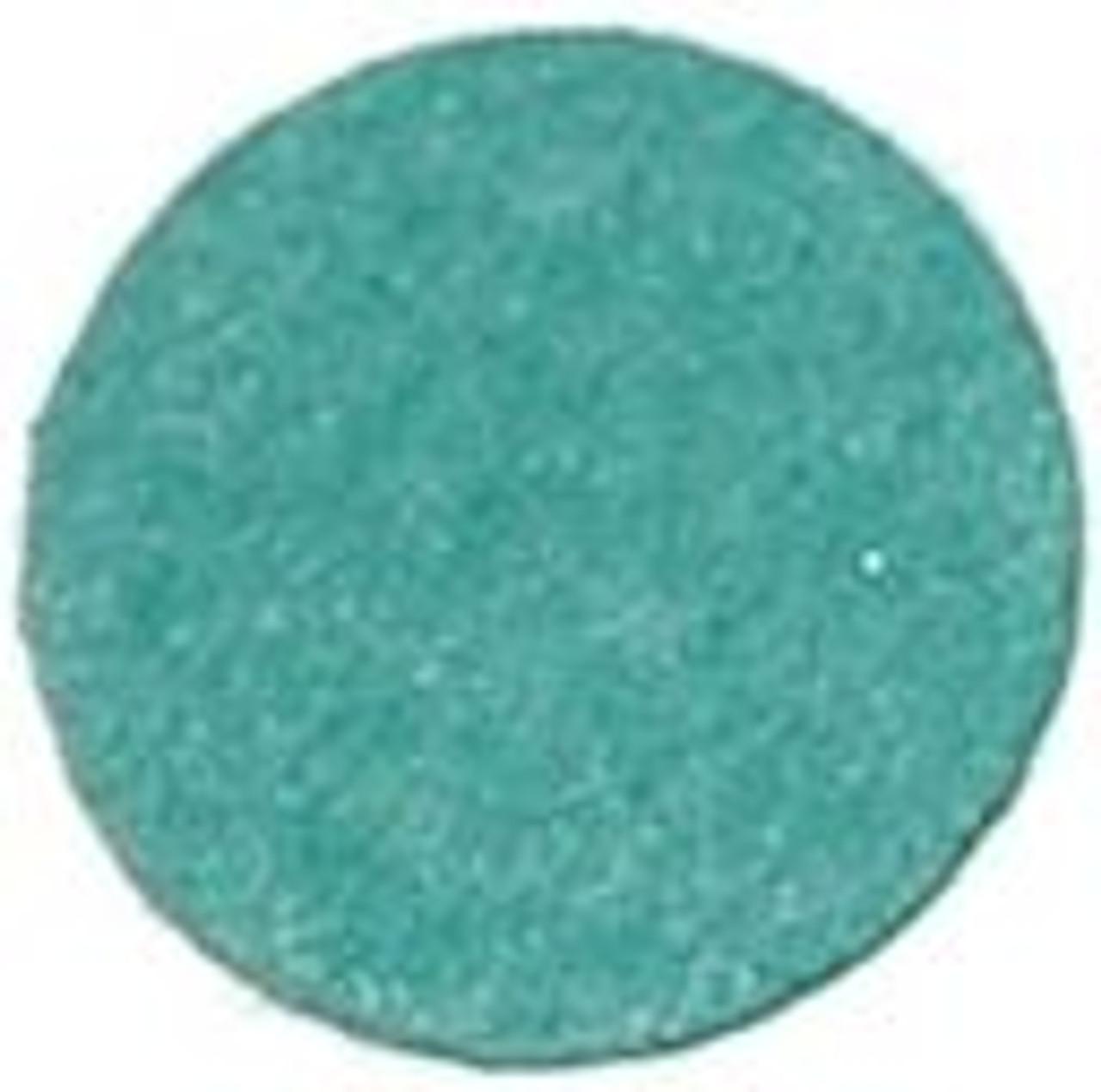 Aqua Felt Circles for Crafts and Craft supplies