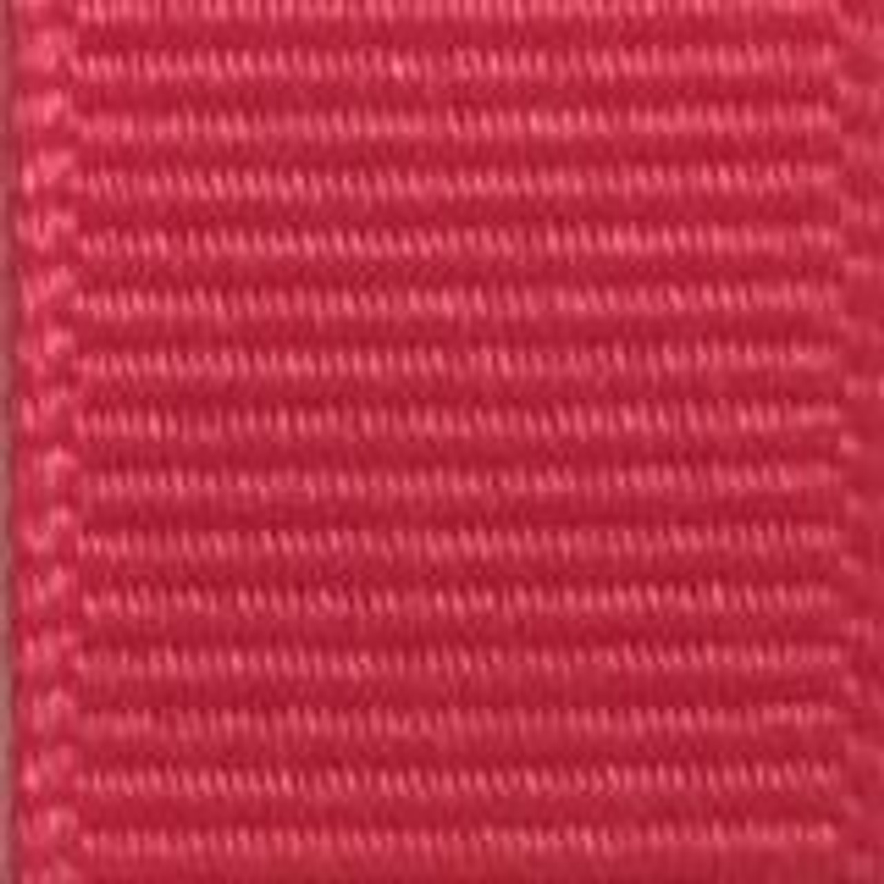 French Pink Offray Grosgrain Ribbon