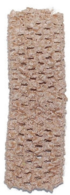 Tan Crochet Headband