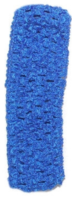 Royal Crochet Headband