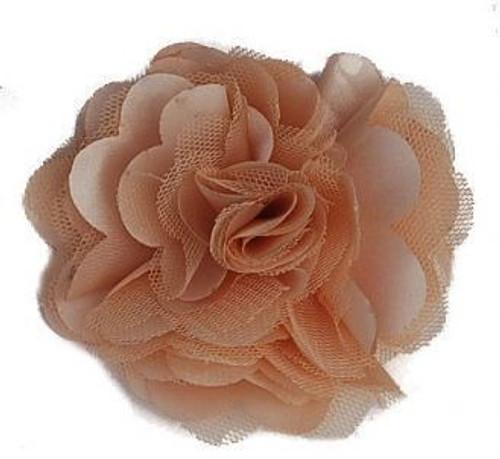 Rosette flowers - Nude