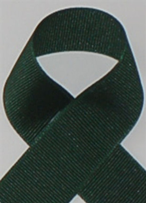 Schiff Evergreen Grosgrain Ribbon