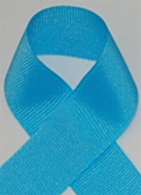 Schiff Mystic Blue Grosgrain Ribbon