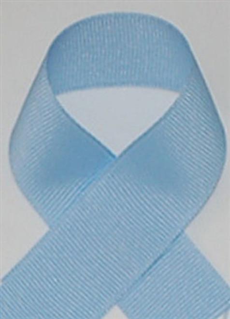 Schiff Millennium Blue Grosgrain Ribbon