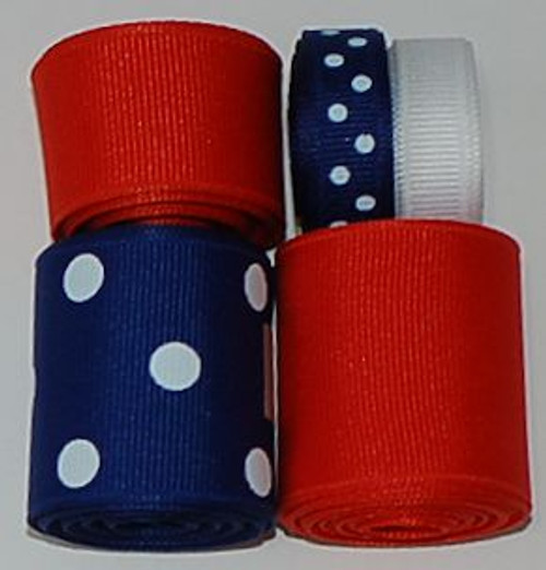University of Florida Ribbon Set   College Ribbon