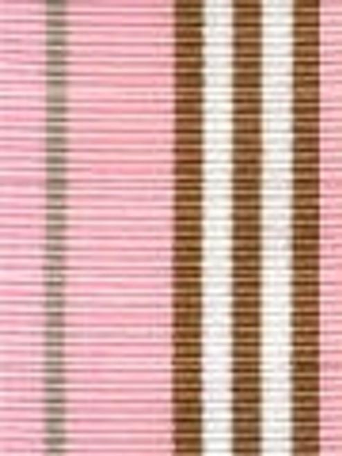 Madison Preppy Stripe Ribbon