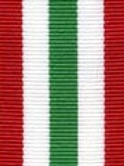 Christmas Preppy Stripe Ribbon