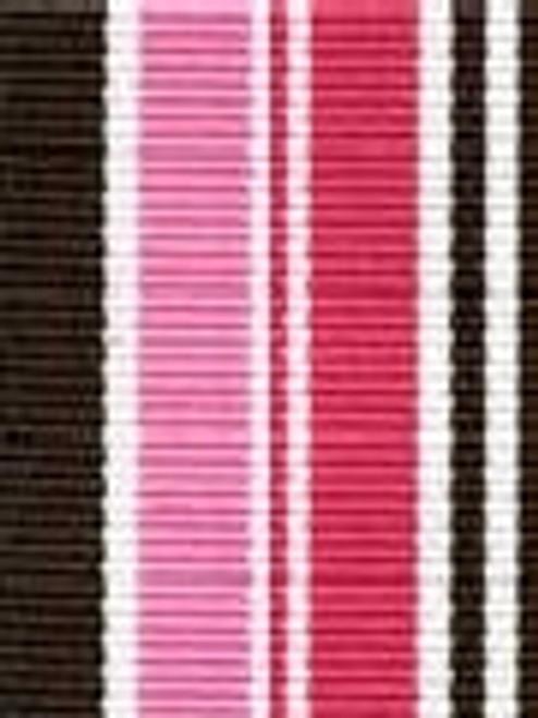 Neapolitan Preppy Stripe Ribbon