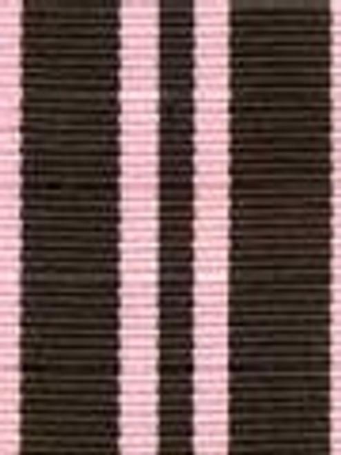 Princess Preppy Stripe Ribbon