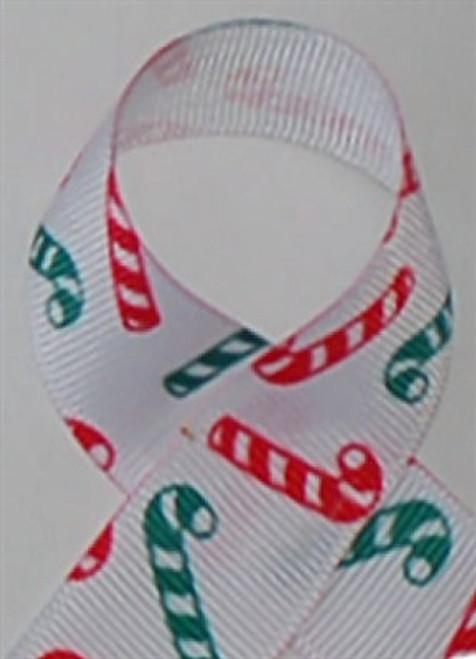 christmas printed ribbon holiday ribbon prints