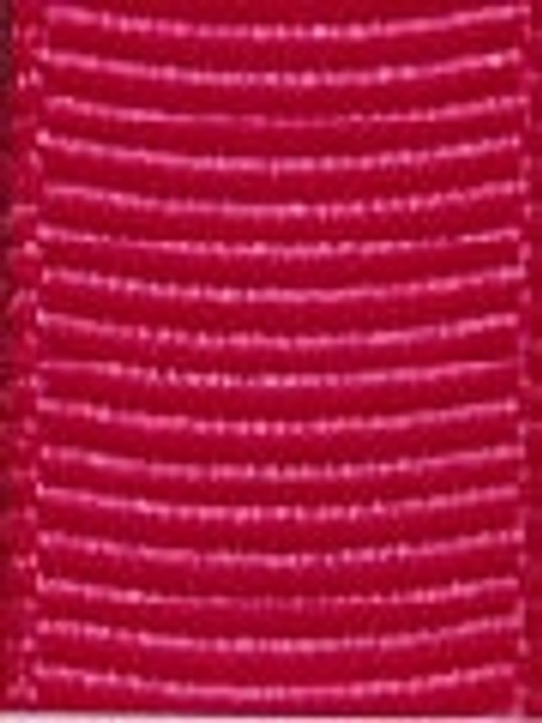 Azalea Grosgrain Hair Ribbon