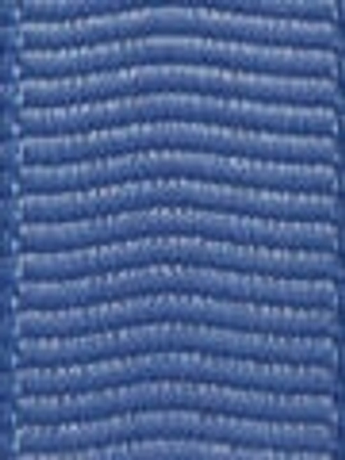 Blue Bird Signature grosgrain