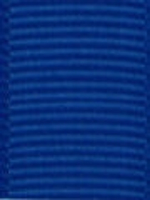 Capri Blue Signature grosgrain