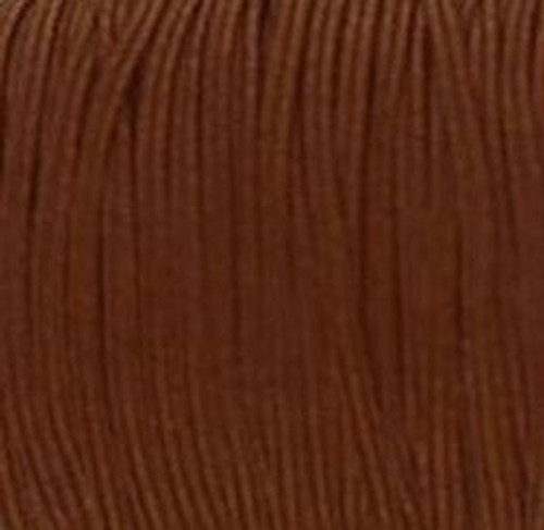 Brown Skinny Elastic for sewing, baby headbands and available in 24 colors.