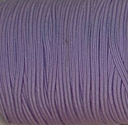 Light Purple Skinny Elastic for sewing, baby headbands and available in 24 colors