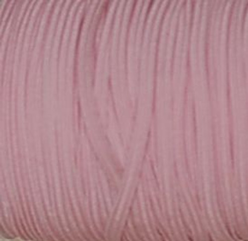 Light Pink Skinny Elastic
