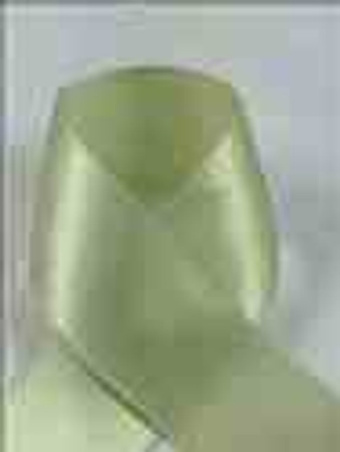 Celedon Single Faced Satin Ribbon