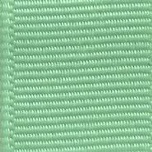Mint Offray Grosgrain Ribbon