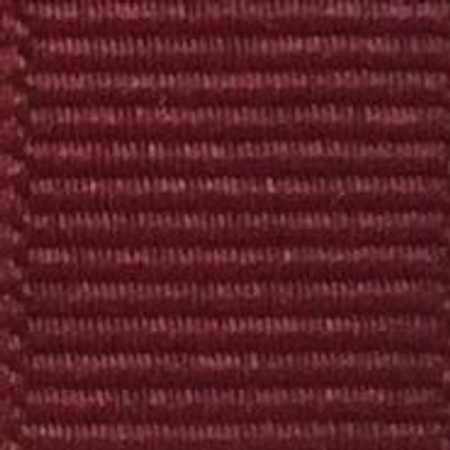 Currant Offray Grosgrain Ribbon