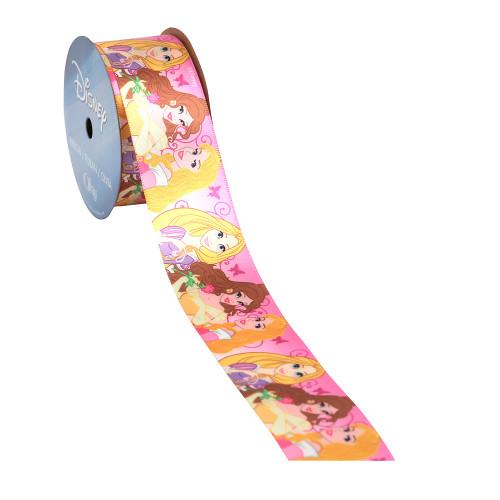 Princess Pink Ombre Ribbon