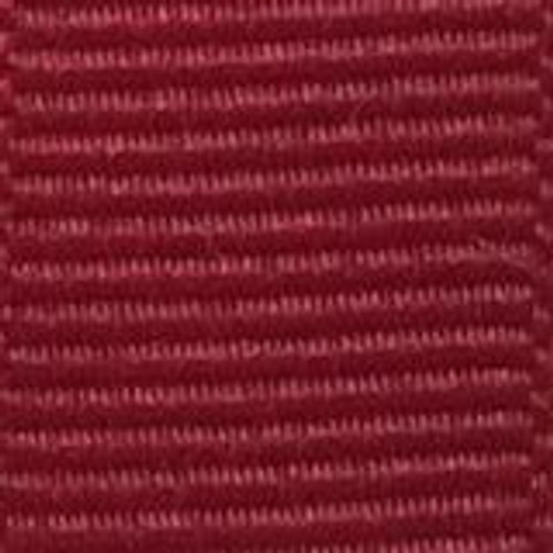 Cranberry Offray Grosgrain Ribbon