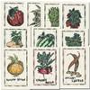 Garden Classics Assortment from Saturn Press