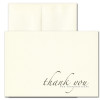 Formal Business Thank You Card