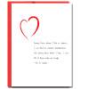 Auden: Make Me Laugh Valentine