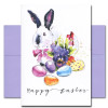 Cover of Easter Card - Easter Bunny