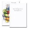Birthday Cards: Big Cake Junior - box of 30 cards & 32  env
