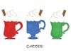 Christmas: Mugs