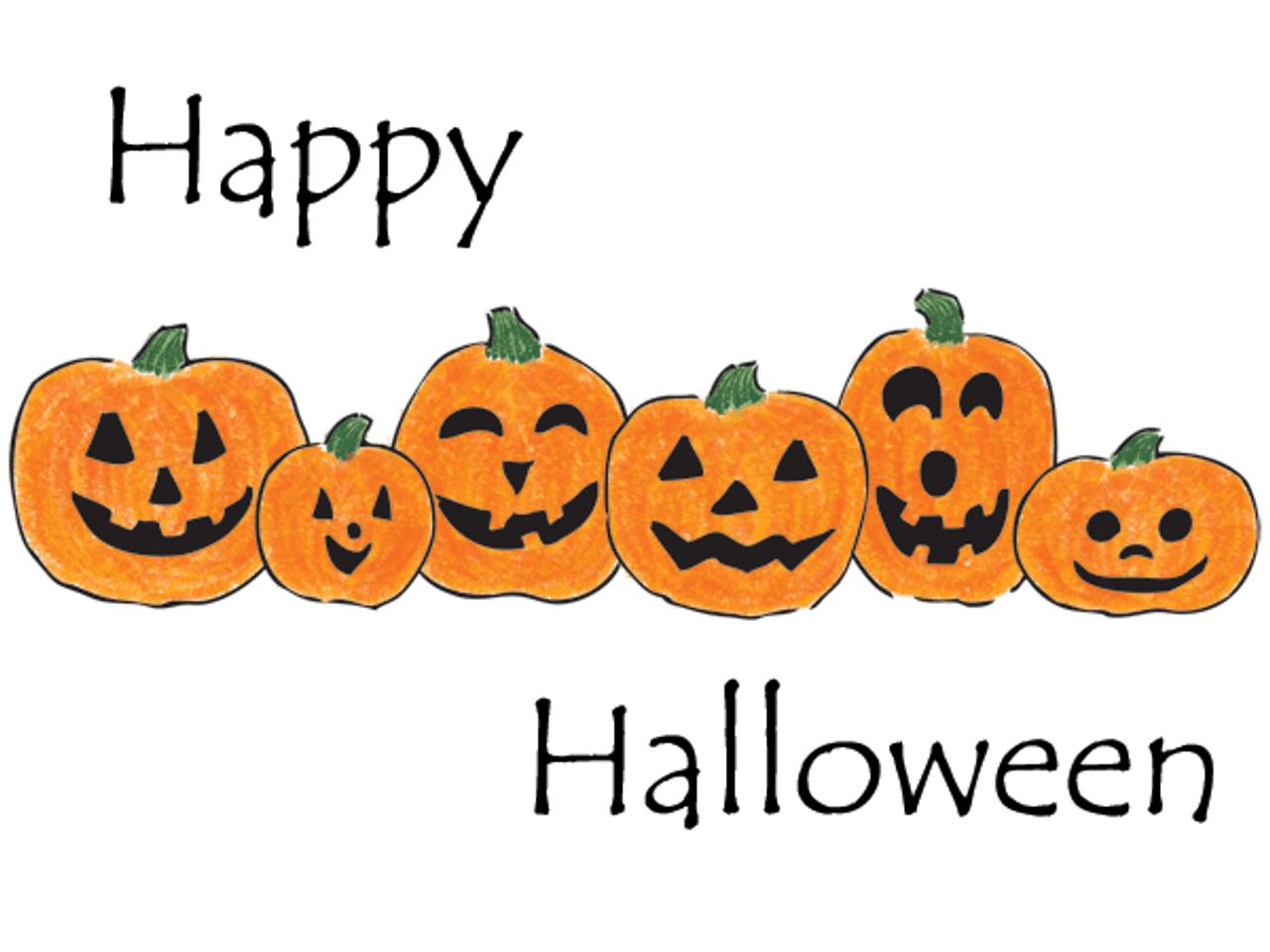 Halloween: Line Up
