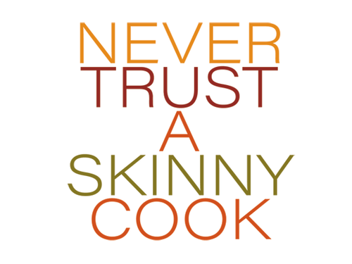 Thanksgiving: Skinny Cook