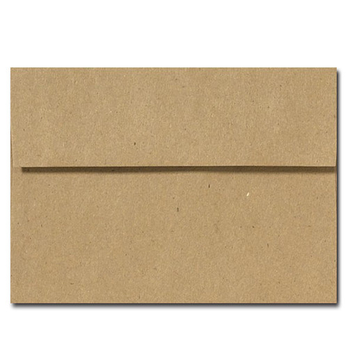 A7 Grocery Bag Envelope
