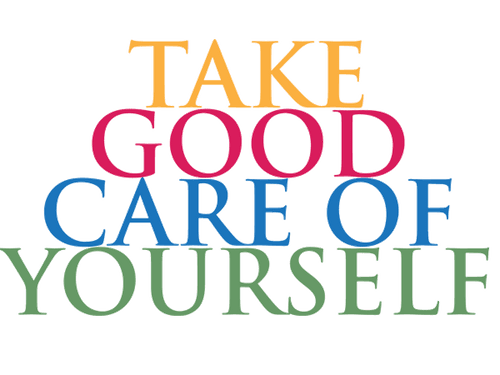 Get Well: Take Good Care